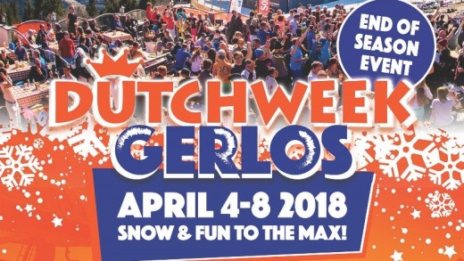 Dutchweek Gerlos