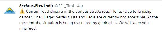 twitter Serfaus Fiss Ladis