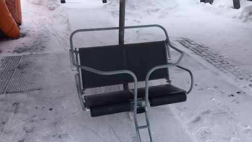 Kitzbühel verkoop stoeltjeslift