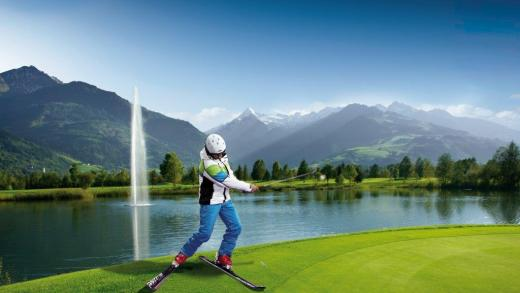 Golf Ski WK