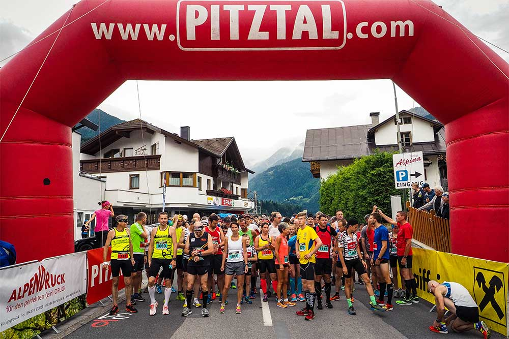 gletschermarathon start