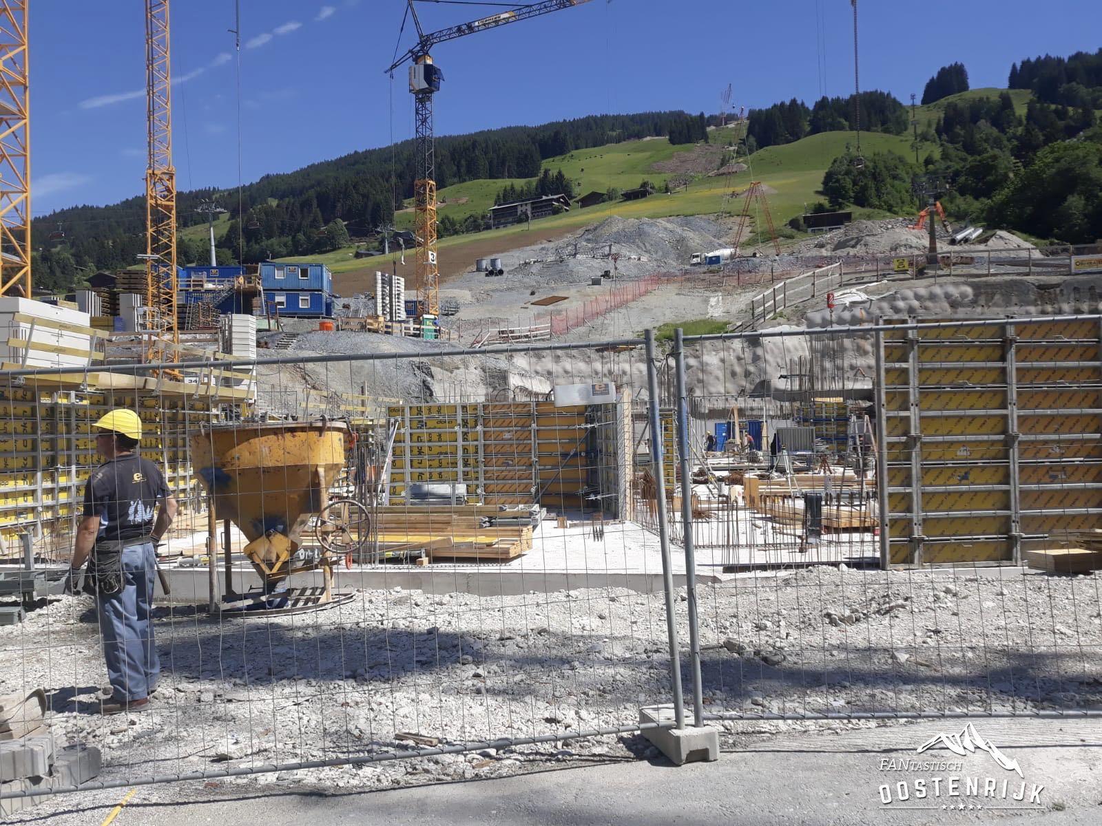 Kohlmaisbahn dal