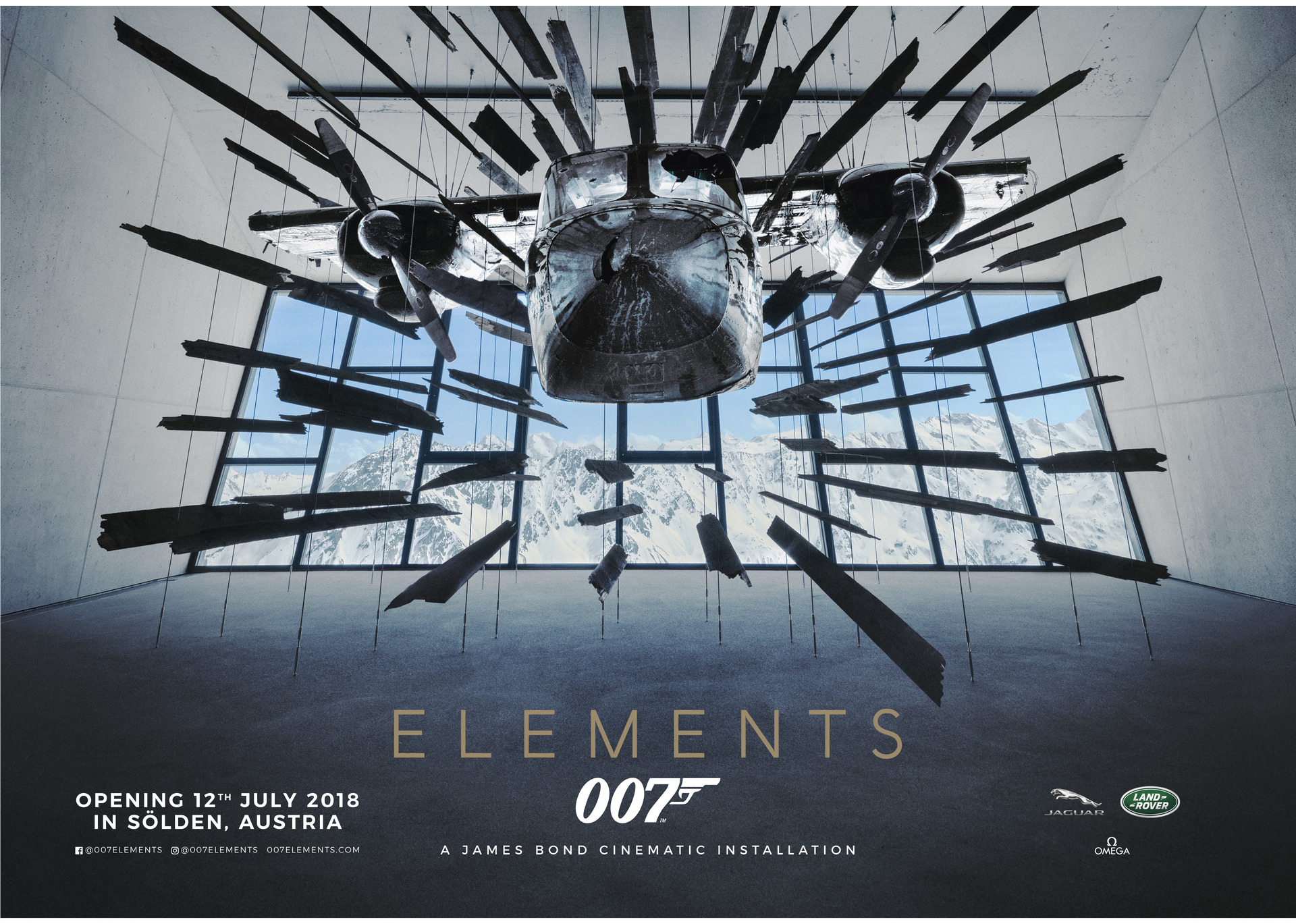 007 Elements Sölden