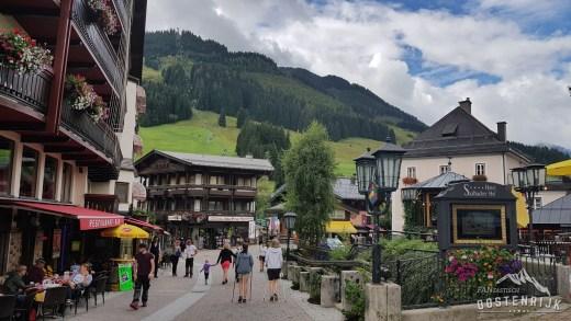Saalbach Hinterglemm ook mooi in de zomer