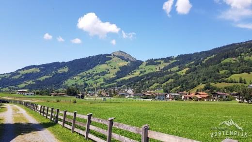 CampingWelt Brixen im Thale ook in de Zomer FANtastisch