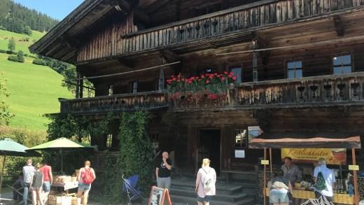 Wildschönau Bergbauernmuseum