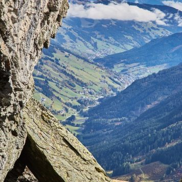 Saalbach Hiking Challenge