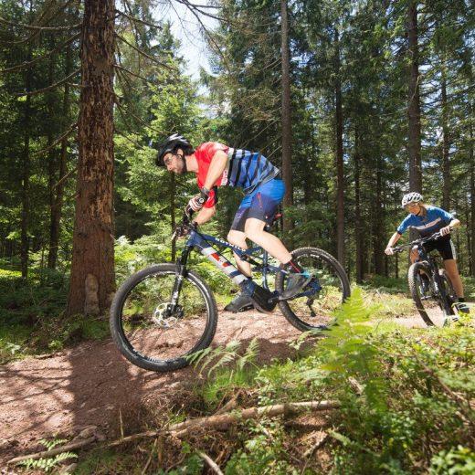 E-Bike Saalbach Hinterglemm