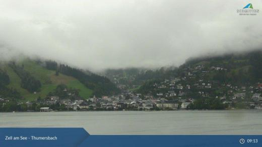 Zell am See 26 aug 2018