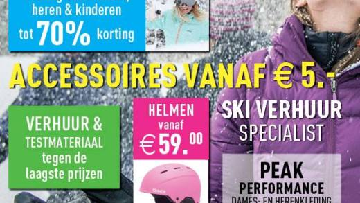 Vos Wintersport oktober 2018