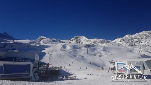 Beter skiën dag 1