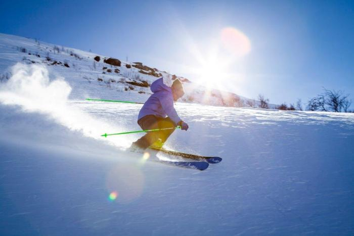 Ski Topfoto