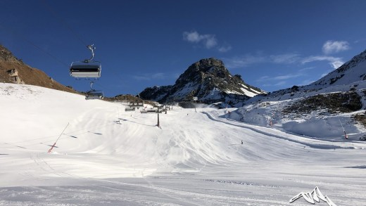 Ischgl openingweekend 22 november 2018