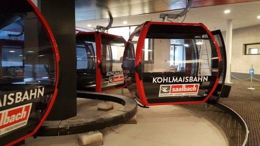 Kohlmaisbahn dalstation