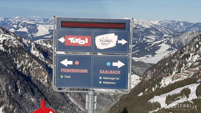 Saalbach Fieberbrunn