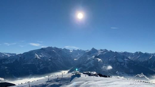 Zell am See Schmitten topfoto