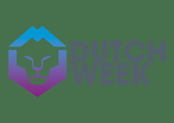 Logo Dutchweek 2018