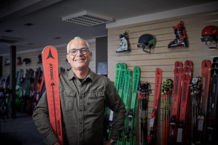 Skischoen op Maat Sport2000 Driebergen