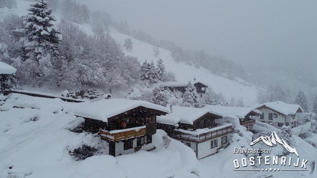 Pinzgau winters