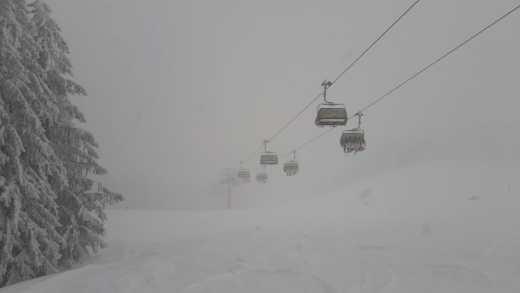 SkiWelt 02-01-2019