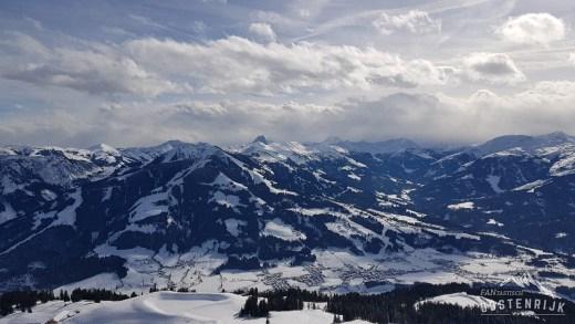 SkiWelt Westendorf Brixental