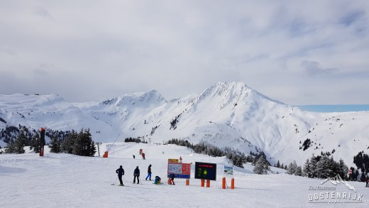Jochberg Pass Thurn Resterhohe