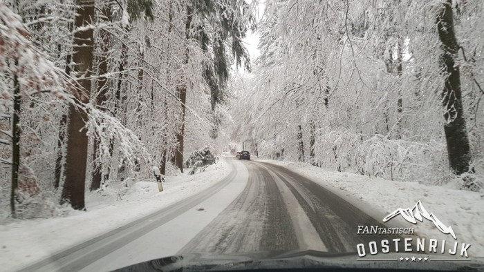 Topfoto winters Munchen