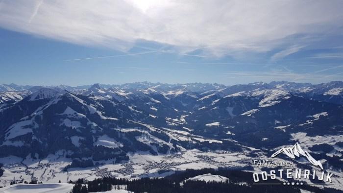 Brixental Westendorf Hohe Salve