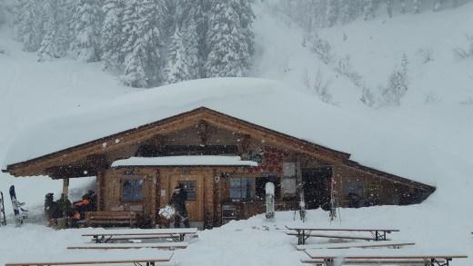 Mayrhofen januari 2019