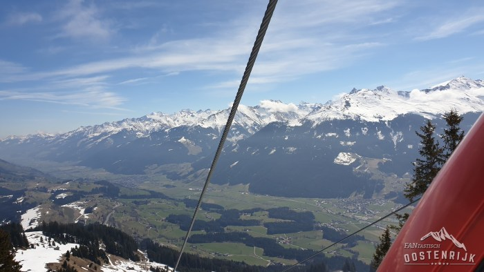 Hollersbach Mittersill Pinzgau
