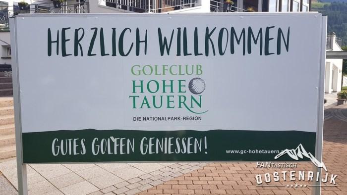 Golfclub Nationalpark Hohe Tauern