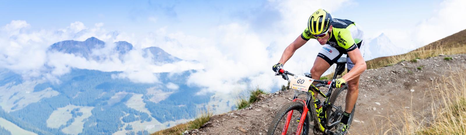 21e world games of mountainbiking