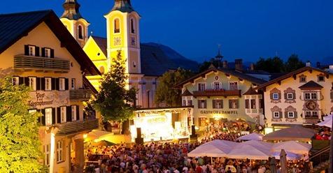 St Johann in Tirol Lang & Klang