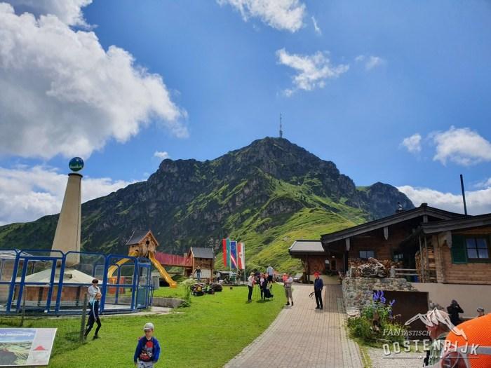 St Johann in Tirol Harschbichl Kitzbüheler Horn