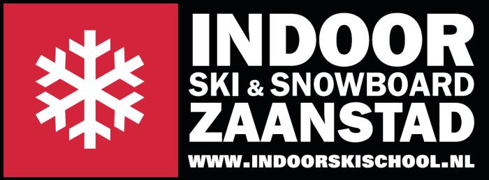 Banner Indoor Ski & Snowboard Zaanstad