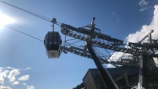 Hinterglemm en Viehhofen nieuwe liften