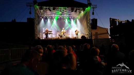 Alpbacher Musik Festival am Berg