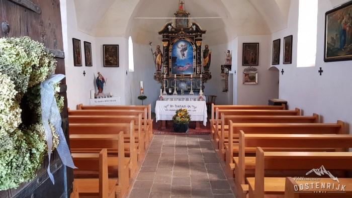 Hohe Salve Kerk