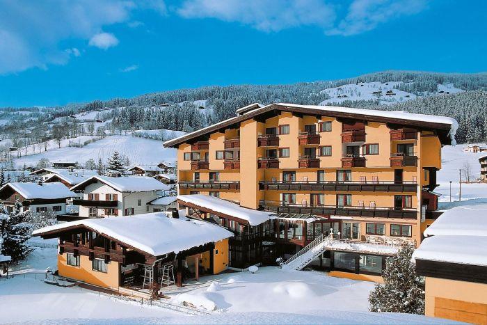 Brixen im Thale - Sporthotel Brixen Summit Travel