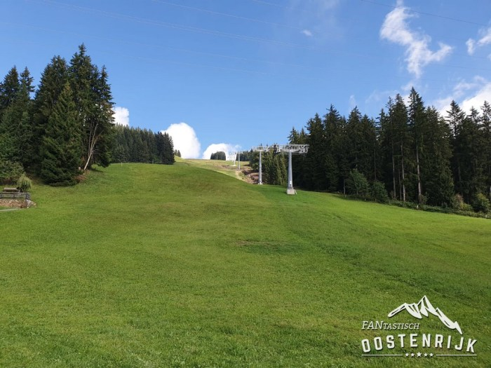Zinsbergbahn Brixen im thale