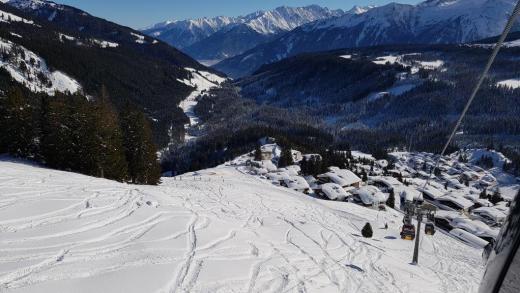 Wintersport in het laagseizoen?