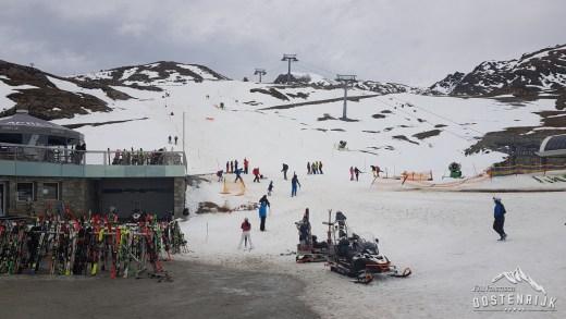 Kaprun Kitzsteinhorn Alpinecenter