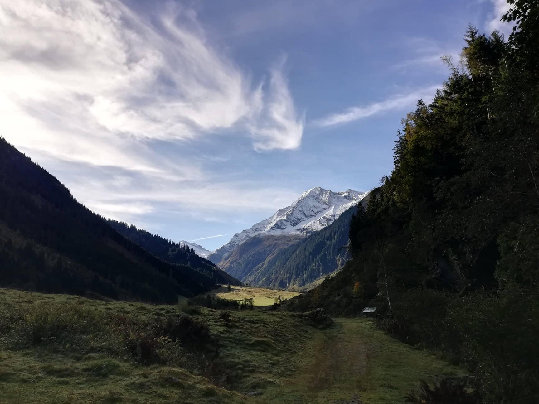 Hollersbachtal