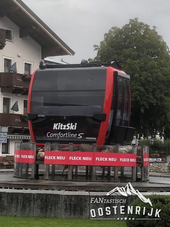 Kirchberg Fleckalmbahn