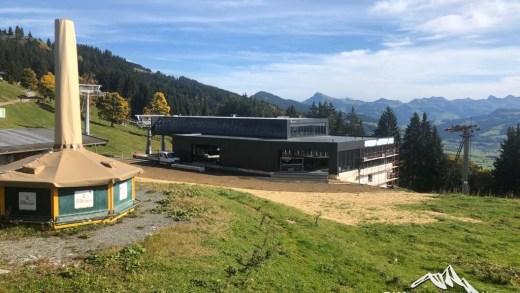 Zinsbergbahn Hoch Brixen Brixen im Thale