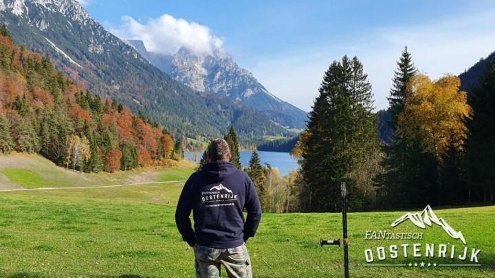 Hintersteiner See FANtastisch Oostenrijk Herfst