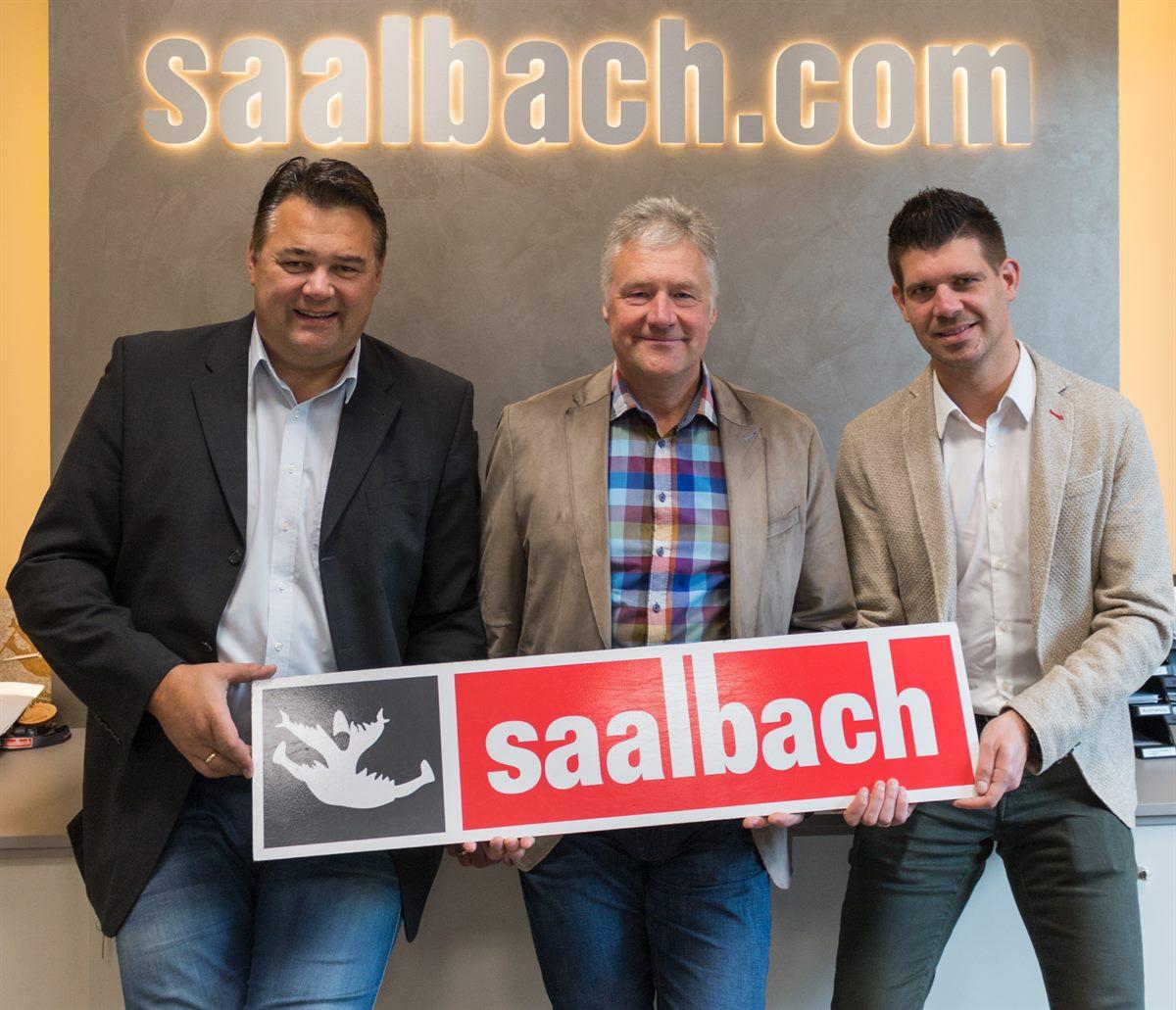 Saalbach boekingssysteem