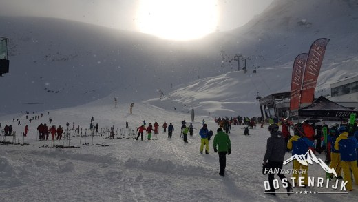 Video Sölden 9 november 2019