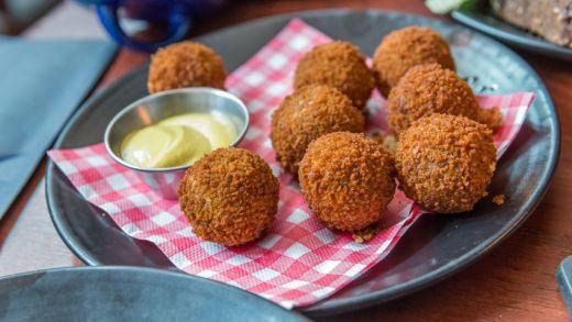 Hollandse Snack te bestellen in Oostenrijk