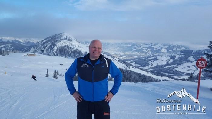 Brixen Im Thale Wintersport